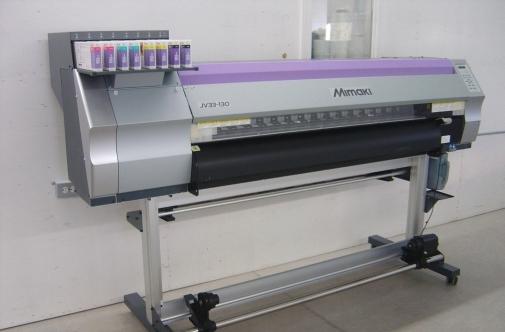 Mimaki JV33 Large Format