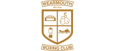 Wearmouth Boxing Club Sponsor